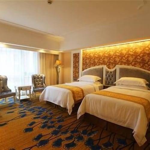Vienna International Hotel, Jieyang