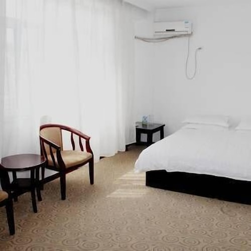 Changbai Mountain Blue River Hotel, Yanbian Korean