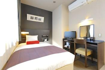 スタンダード シングルルーム 喫煙可 11㎡ ホテルマイステイズ西新宿