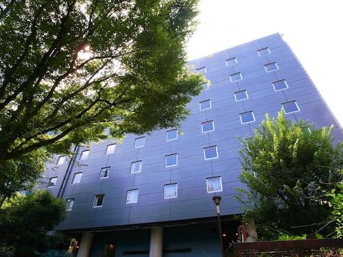 Hotel MyStays Nishi-Shinjuku, Nakano