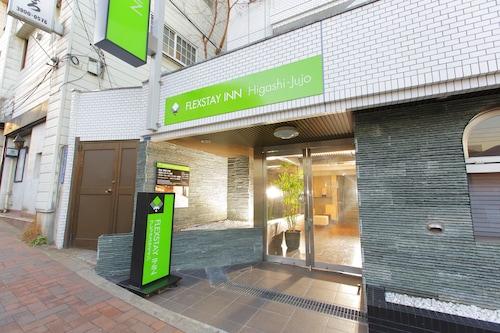 . Flexstay Inn Higashi-Jujo