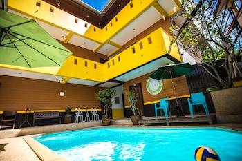 Hotel - Patong Hillside