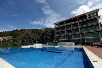 Hotel - The Privilege Residences