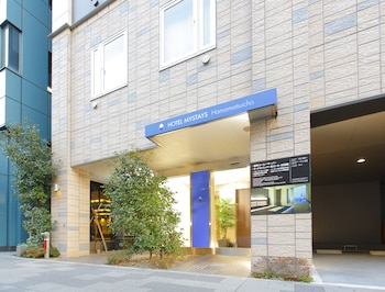 Hotel - Hotel MyStays Hamamatsucho