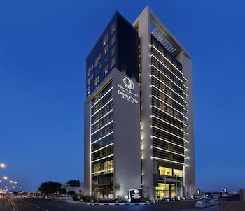 Hotel - DoubleTree by Hilton Hotel Doha Old Town