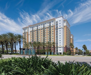 Hotel - WorldMark Anaheim