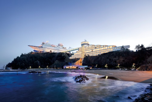 Sun Cruise Resort and Yacht, Gangneung