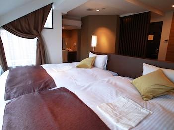 Hotel - Flexstay Inn Iidabashi