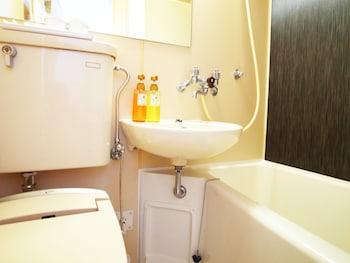 Hotel MyStays Ueno Inaricho - Bathroom  - #0