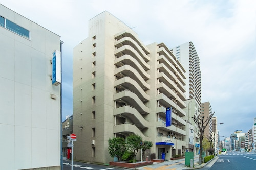 Hotel MyStays Nippori, Taitō