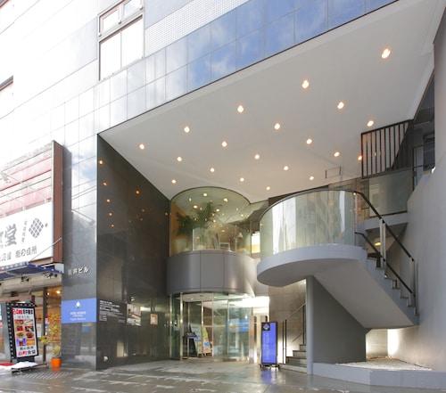 Hotel MyStays Higashi-Ikebukuro, Toshima