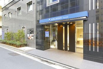 HOTEL MYSTAYS KAMATA Exterior
