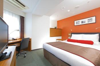 Hotel - Hotel MyStays Kamata