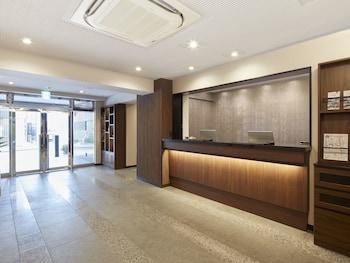 Hotel - HOTEL MYSTAYS Kiyosumi shirakawa