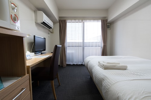 Flexstay Inn Shirogane, Shibuya