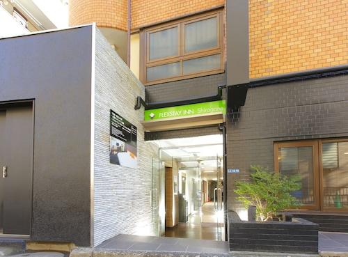 Flexstay Inn Shirogane, Shibuya