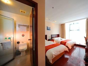 Hotel - Greentree Inn Business Hotel