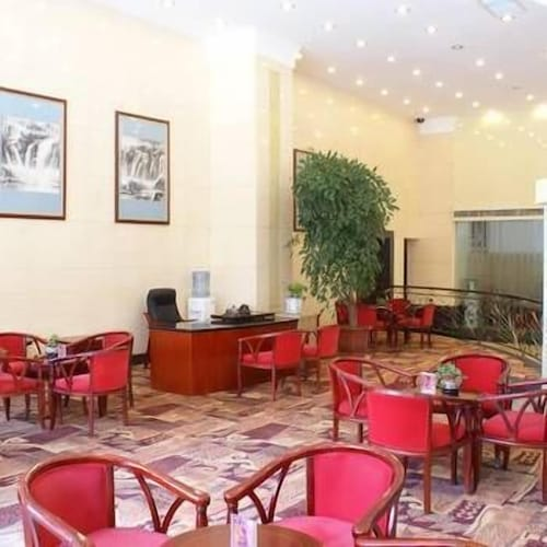 Zheng Xie Hotel, Qujing
