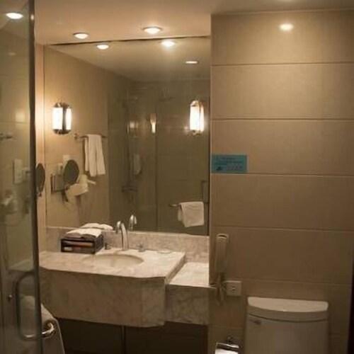 Rugao Guanghua Internatinoal Hotel, Nantong