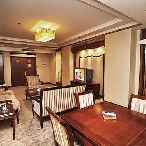 Jingang Hotel, Taiyuan