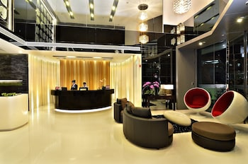 Hotel - The Seacare Hotel