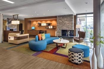 威明頓新堡萬豪費爾菲爾德套房飯店 Fairfield Inn & Suites Wilmington New Castle