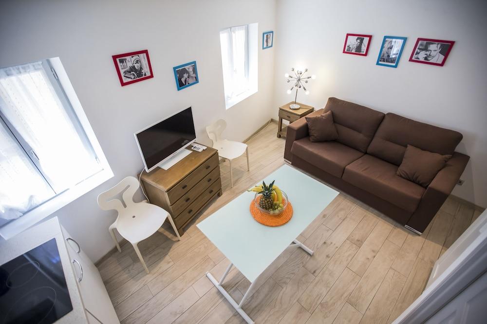Residence Bouttau