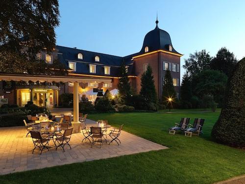 . Hotel-Residence Klosterpforte