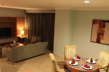 Hotel - Asana Kawanua Jakarta
