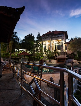 Hotel - Puri Uluwatu Villas
