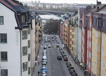 First Hotel Fridhemsplan - Street View  - #0