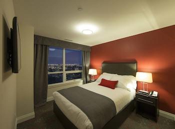 Suite, 1 Bedroom, Balcony