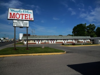 Hotel - Maple Glen Motel