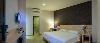 Executive Room (Deluxe Business)