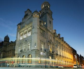 Hotel - Aloft Liverpool Hotel by Marriott