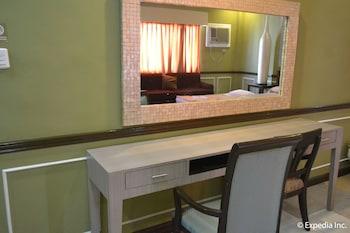 Tagaytay Country Hotel In-Room Amenity
