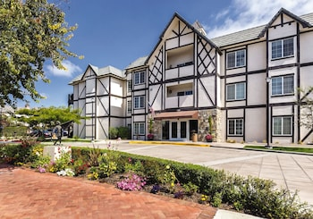 Hotel - WorldMark Solvang
