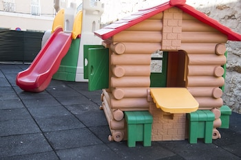 ApartaHotel CollaRubio - Childrens Play Area - Outdoor  - #0