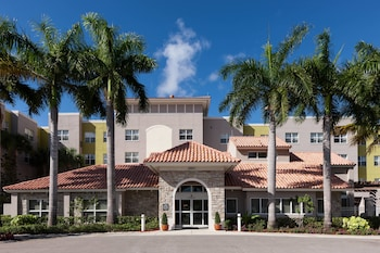 Hotel - Residence Inn Fort Lauderdale Airport & Cruise Port