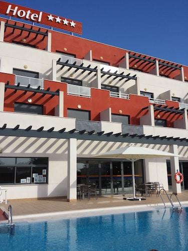 . Hotel Adaria Vera