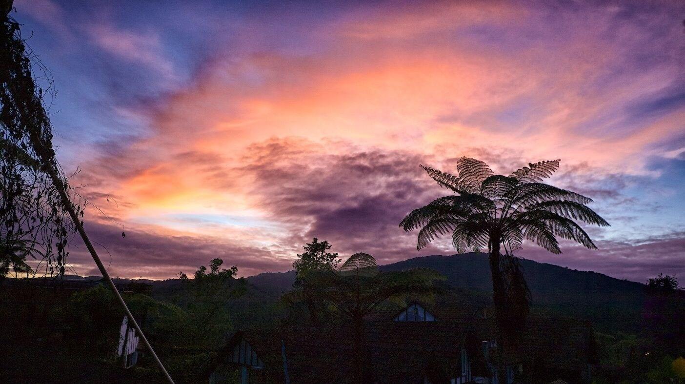 The Bala's Holiday Chalet, Cameron Highlands