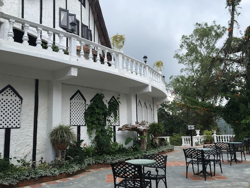 The Bala's Holiday Chalet, Cameron Highlands