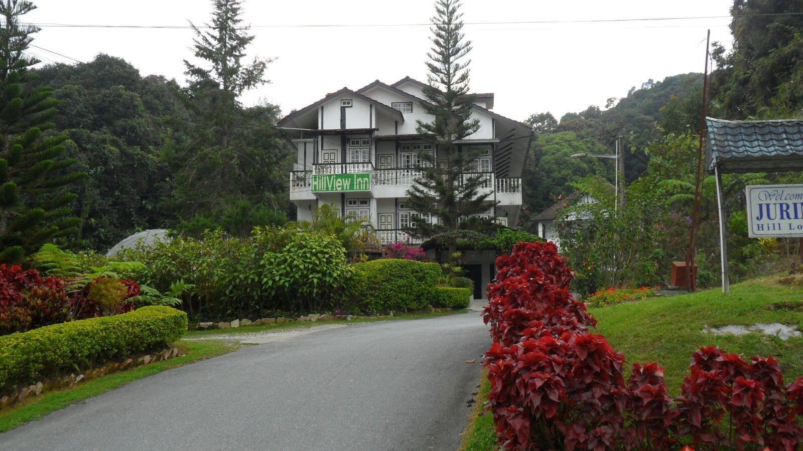Hillview Inn, Cameron Highlands