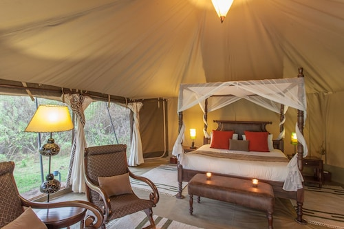 . Mara Ngenche Safari Camp