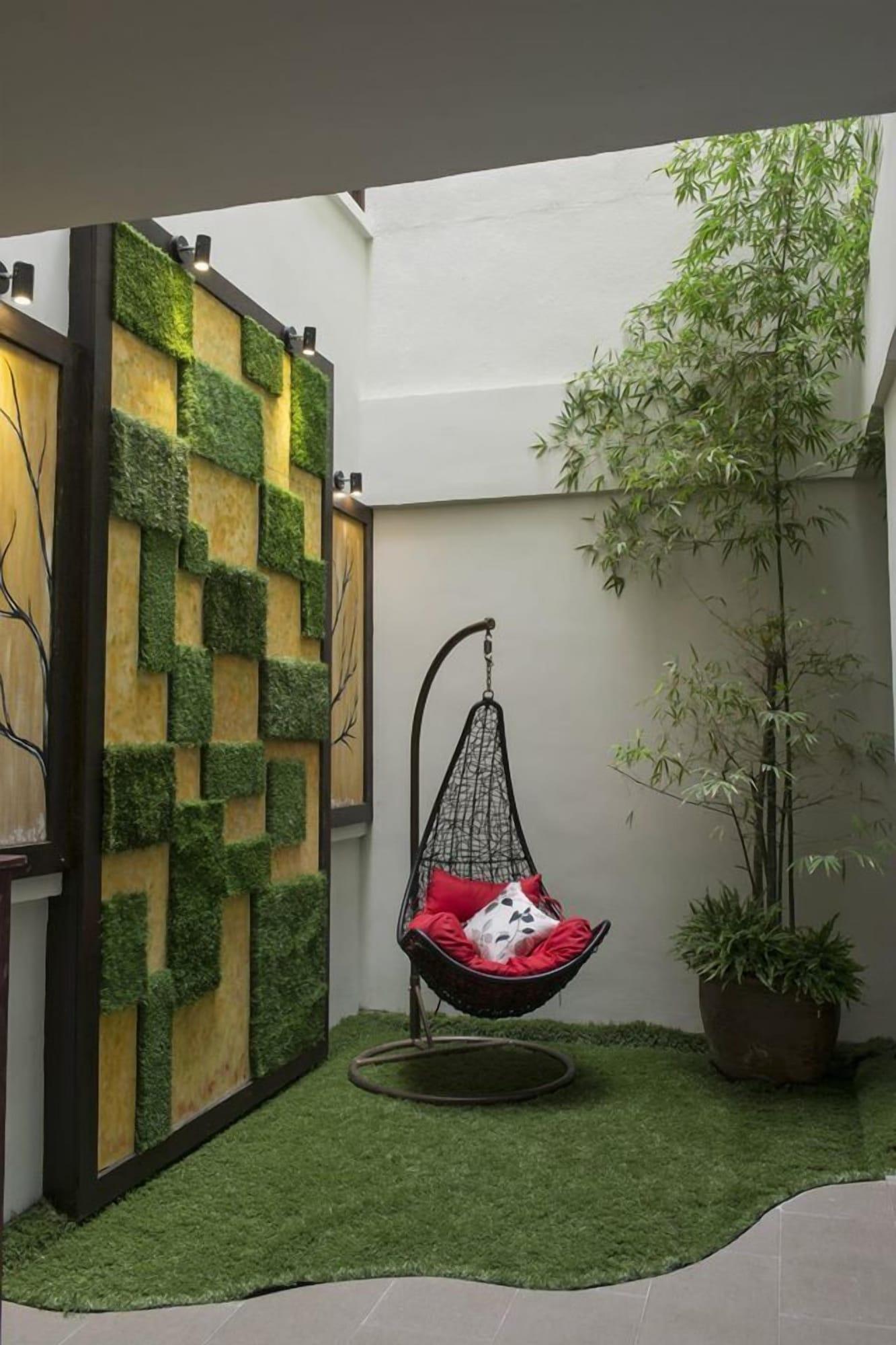 Bagasta Boutique Guesthouse, Kuala Lumpur