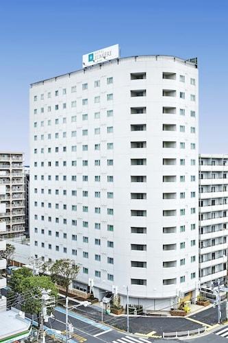Hotel Lumiere Nishikasai, Edogawa