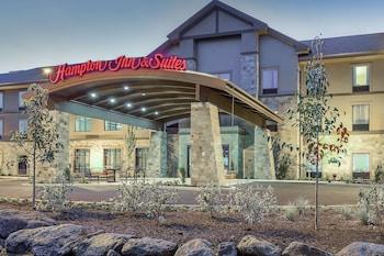 本德歡朋套房飯店 Hampton Inn & Suites Bend
