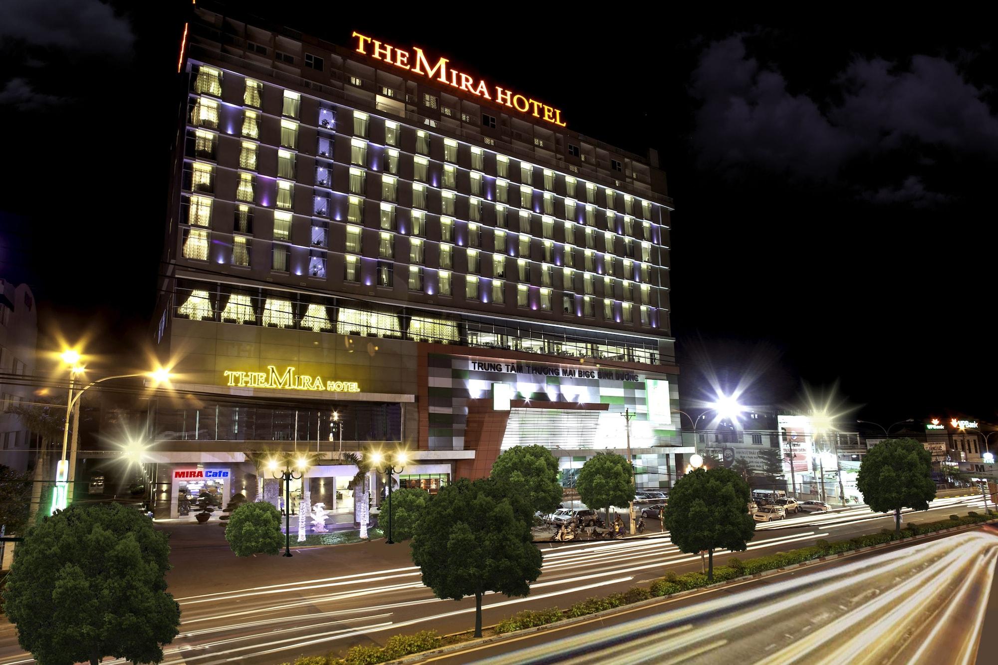 The Mira Hotel, Thủ Dầu Một