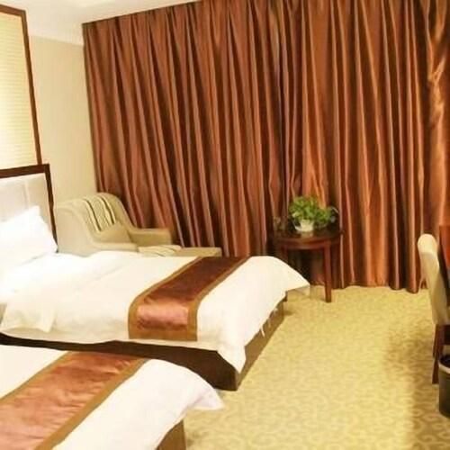 Haodu Business Hotel, Beijing