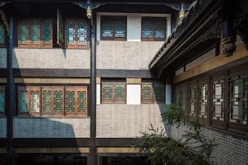 Hotel - Chengdu Buddhazen Hotel
